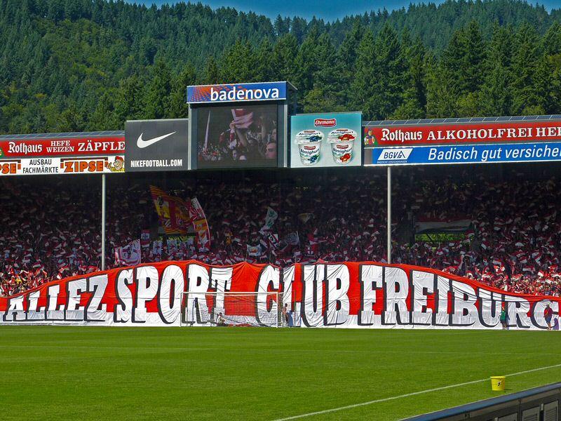 Meister in der KPI-Bundesliga-Tabelle: SC Freiburg