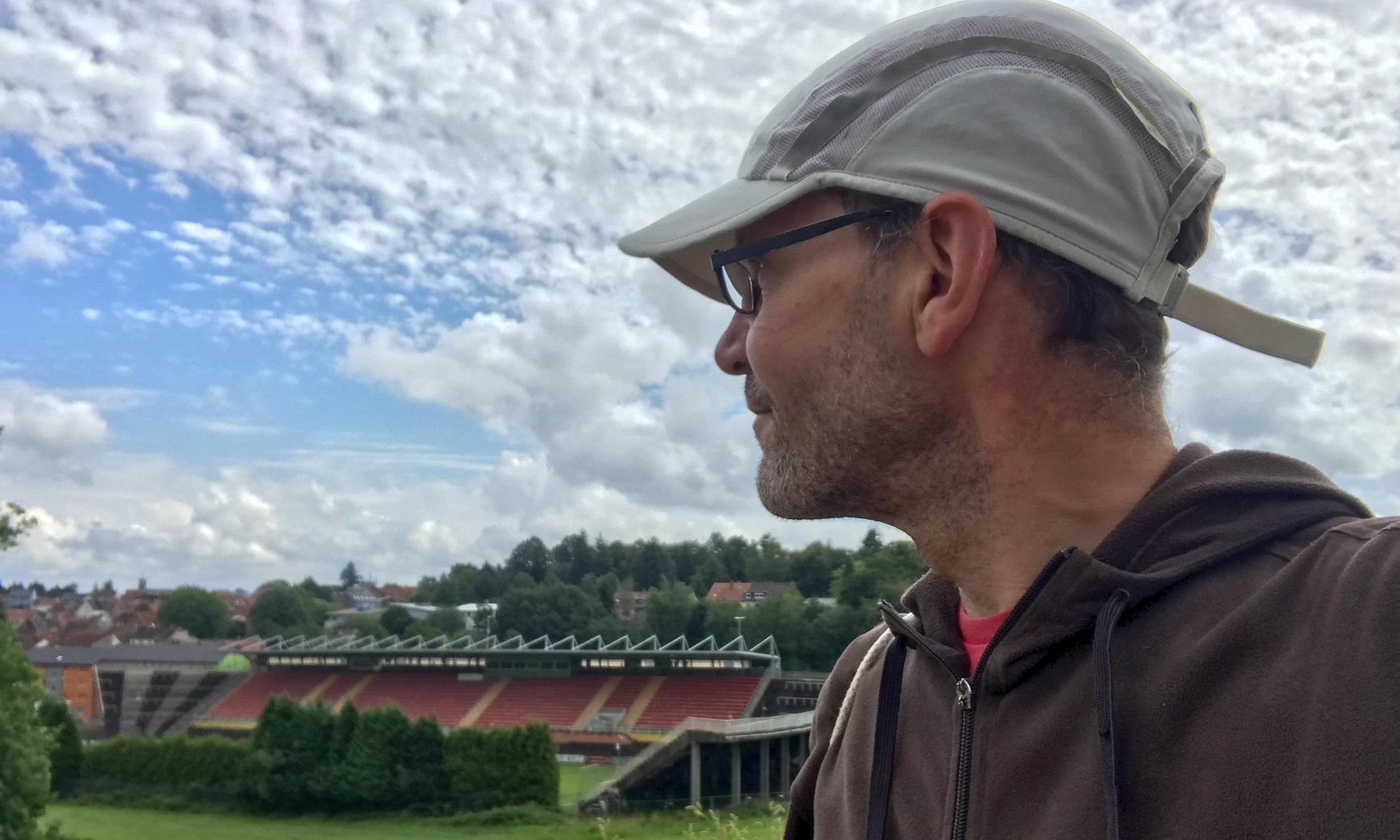 Meenzer on Tour Blog